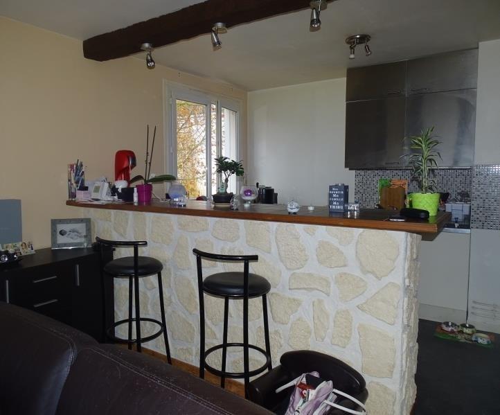Sale apartment Senlis 139650€ - Picture 4