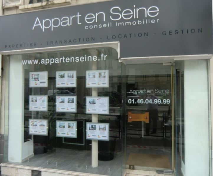Vente appartement St cyr l ecole 206 000€ - Photo 6