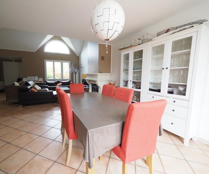 Sale house / villa Bois d'arcy 676000€ - Picture 3
