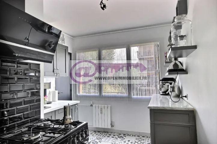 Venta  apartamento Enghien les bains 538000€ - Fotografía 5