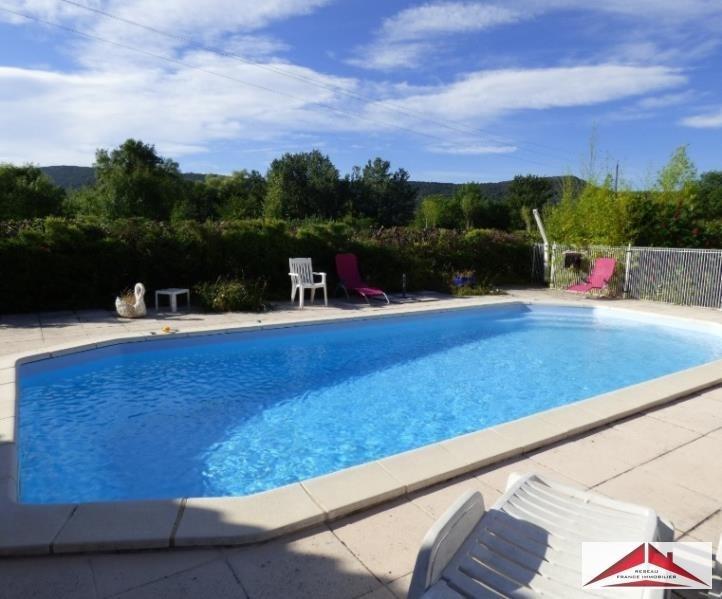 Vente maison / villa Pompignan 310000€ - Photo 6