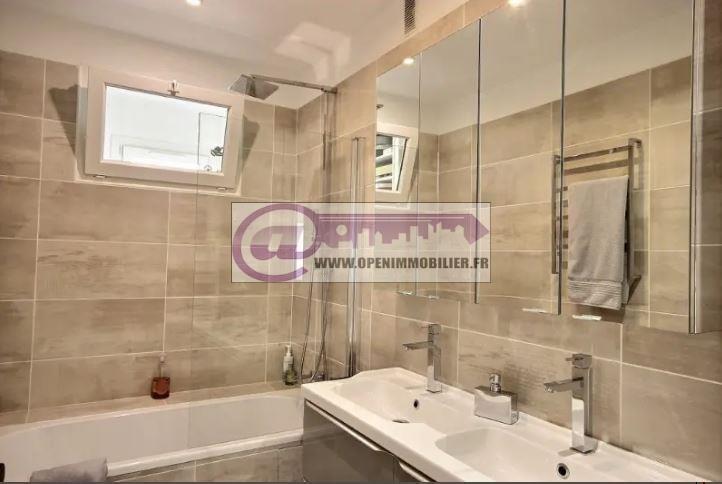 Venta  apartamento Enghien les bains 538000€ - Fotografía 3