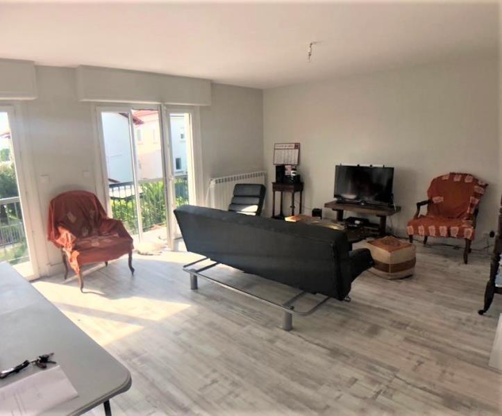 Deluxe sale apartment St jean de luz 556400€ - Picture 2