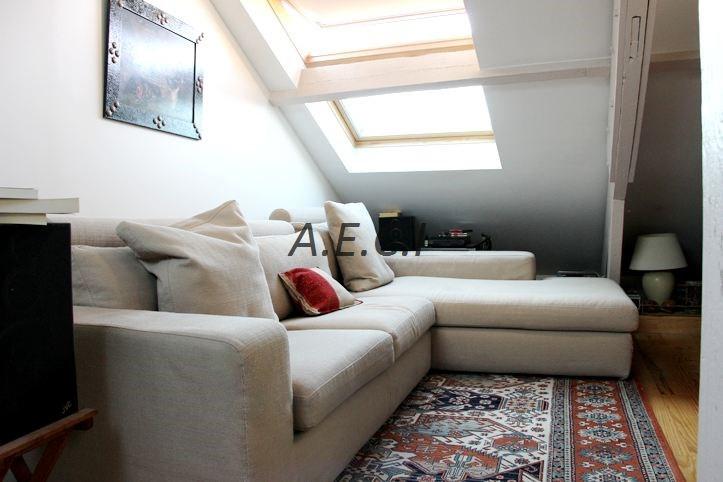 Deluxe sale apartment Asnières-sur-seine 680000€ - Picture 6