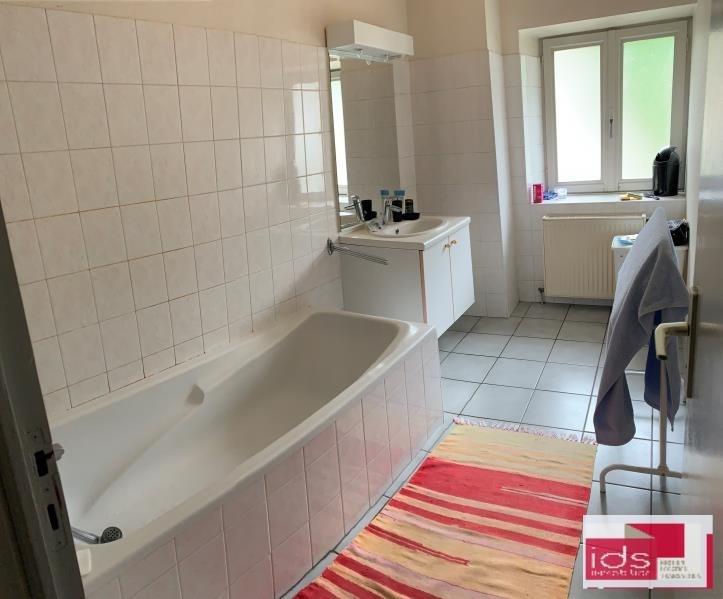 Rental apartment Arvillard 640€ CC - Picture 4