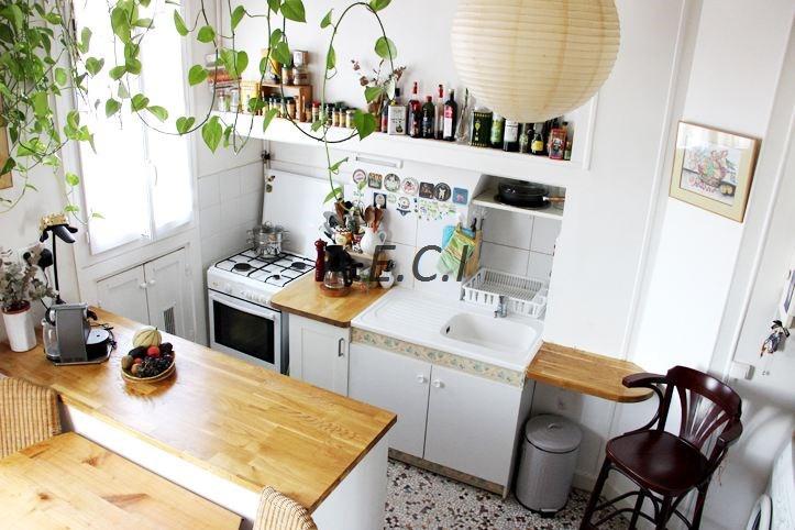 Deluxe sale apartment Asnières-sur-seine 680000€ - Picture 4