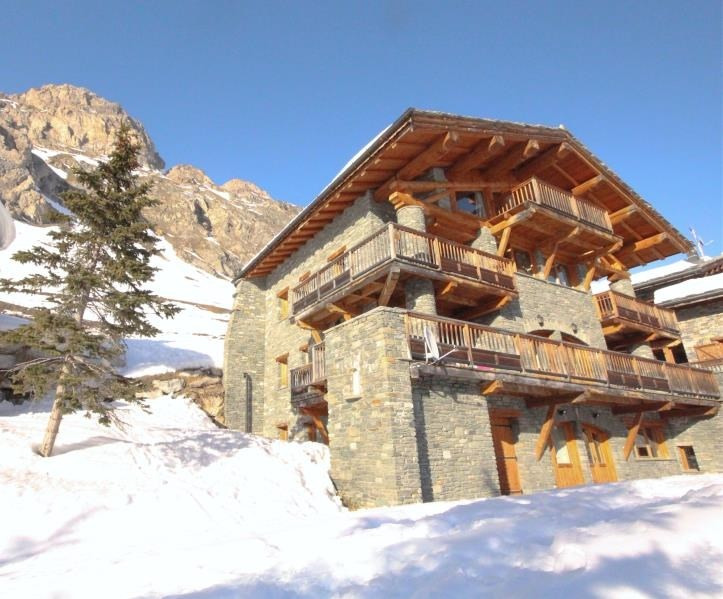 Deluxe sale house / villa Val d'isere 5200000€ - Picture 6
