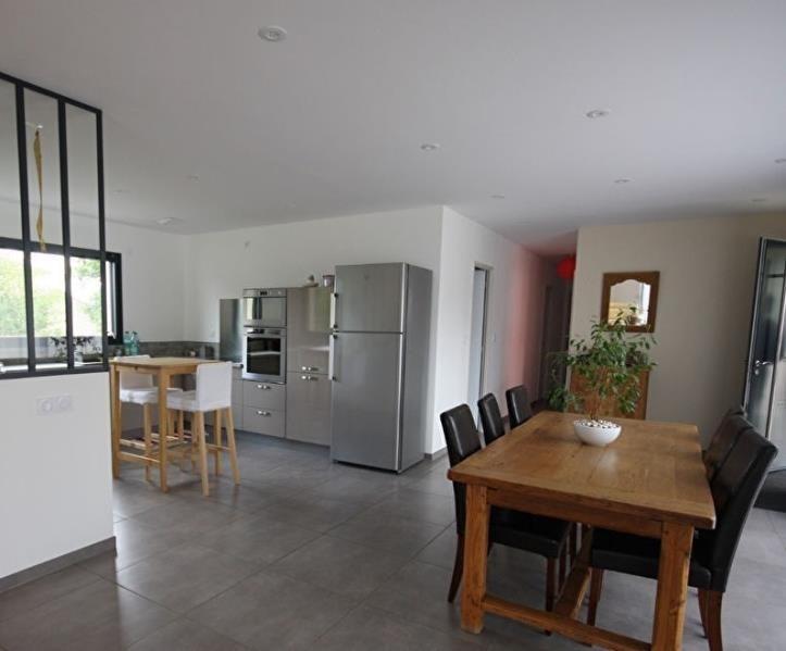 Vente maison / villa Jardin 430000€ - Photo 5