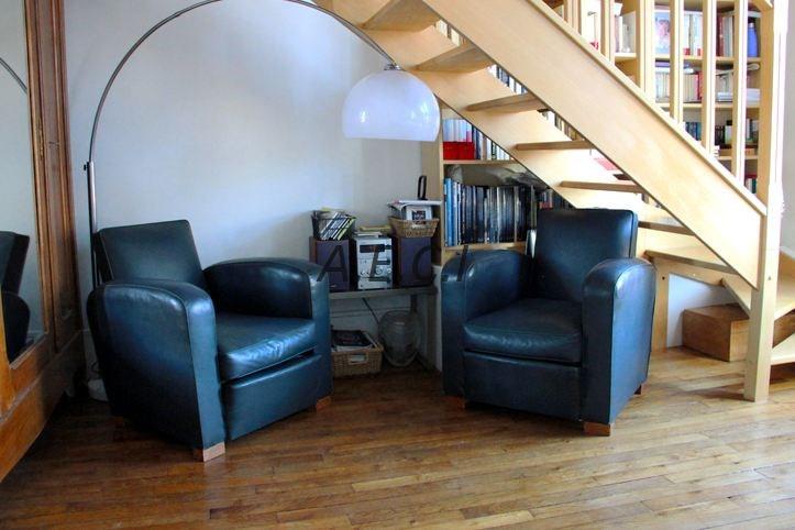 Deluxe sale apartment Asnières-sur-seine 680000€ - Picture 2