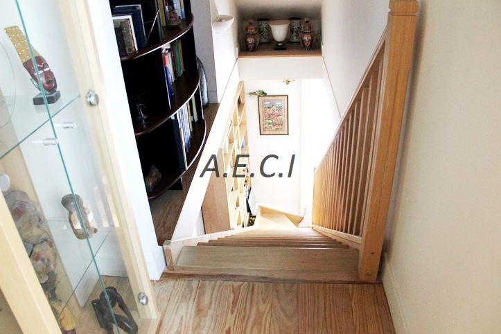 Deluxe sale apartment Asnieres sur seine 635000€ - Picture 9