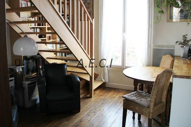 Deluxe sale apartment Asnières-sur-seine 680000€ - Picture 3