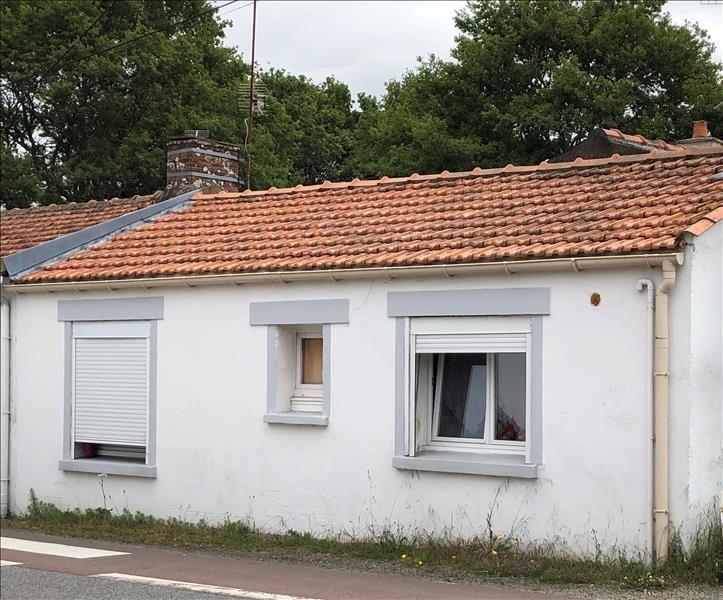 Vente maison / villa Pornic 124000€ - Photo 2