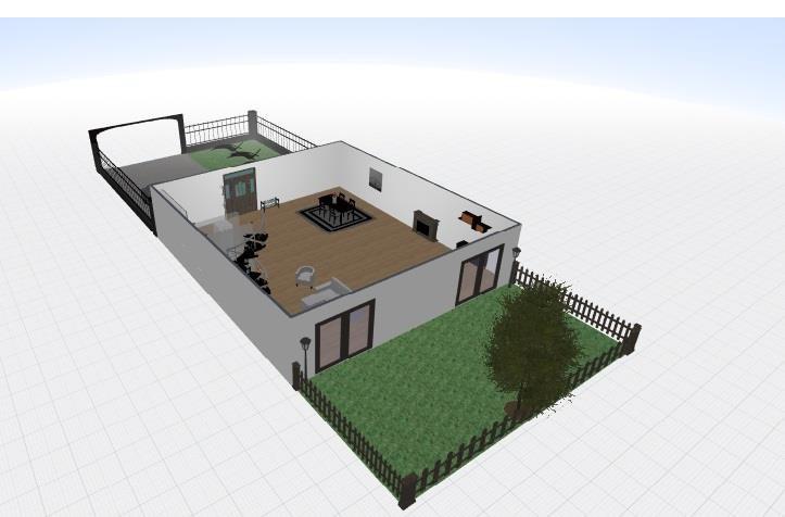 Maison houilles - 5 pièce (s) - 98.3 m²