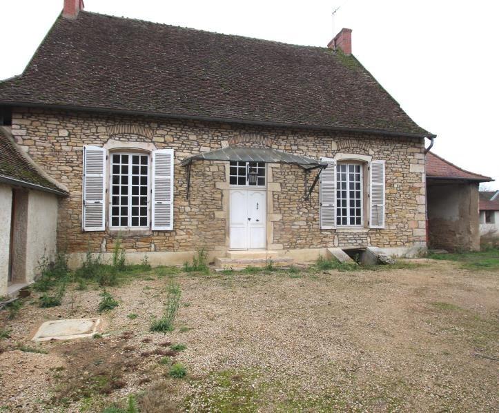 Vente maison / villa Gigny sur saone 120000€ - Photo 1