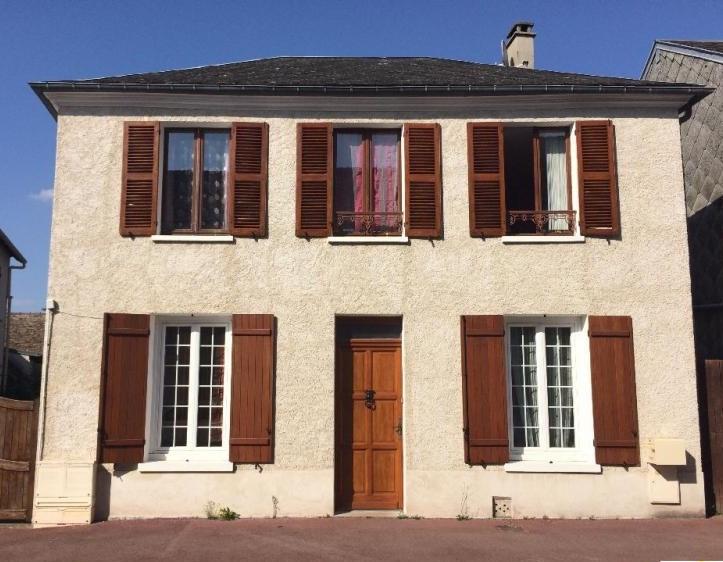 Revenda casa Bu 163000€ - Fotografia 7