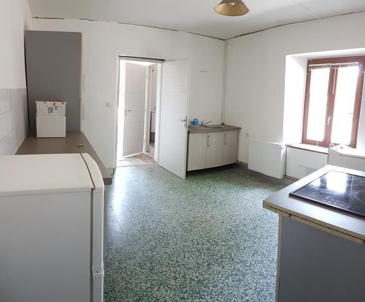 Verkoop  flatgebouwen Voujeaucourt 128000€ - Foto 10