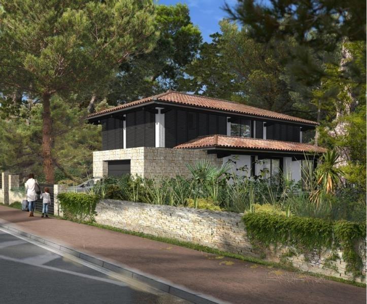 Verkoop  stukken grond La baule 930800€ - Foto 2