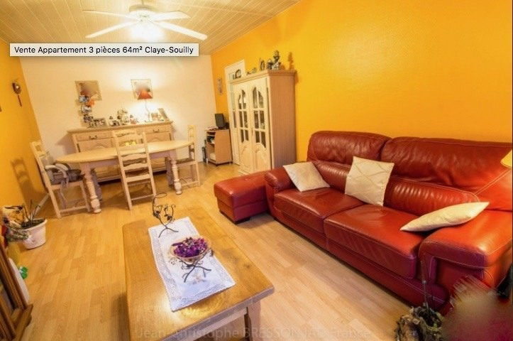 Vente appartement Claye souilly 231 000€ - Photo 6
