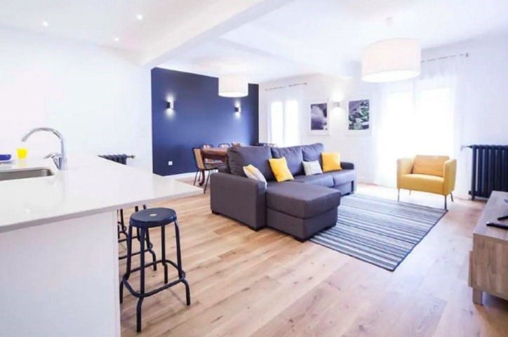 Vente de prestige appartement Issy-les-moulineaux 1 393 000€ - Photo 2