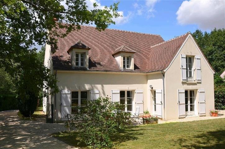 Sale house / villa Fontaine le port 474000€ - Picture 1