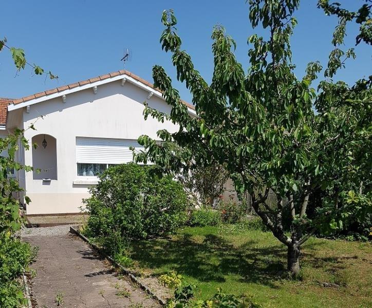 Vente maison / villa La plaine sur mer 215250€ - Photo 5
