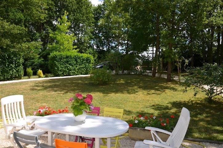 Sale house / villa Fontaine le port 474000€ - Picture 10