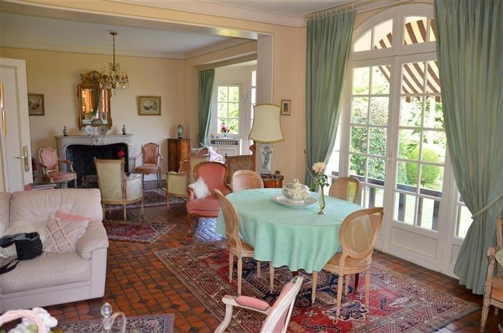 Deluxe sale house / villa Samois sur seine 1250000€ - Picture 5