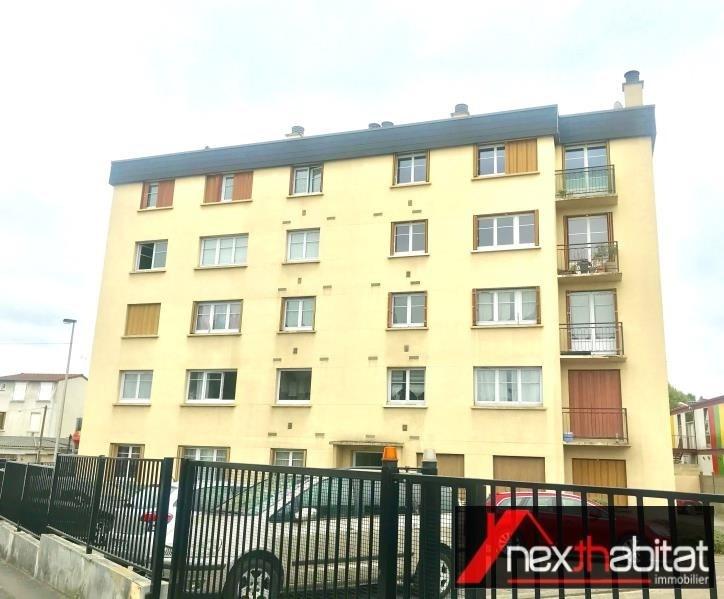 Vente appartement Bondy 177000€ - Photo 6