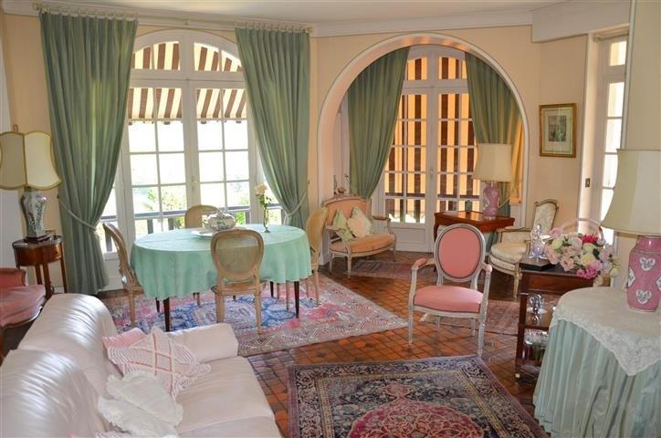 Deluxe sale house / villa Samois sur seine 1250000€ - Picture 3