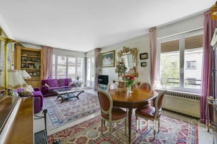 Vente appartement Neuilly sur seine 790000€ - Photo 1