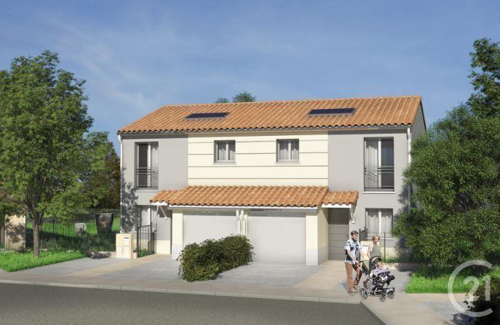 Vente maison / villa Tournefeuille 233900€ - Photo 1