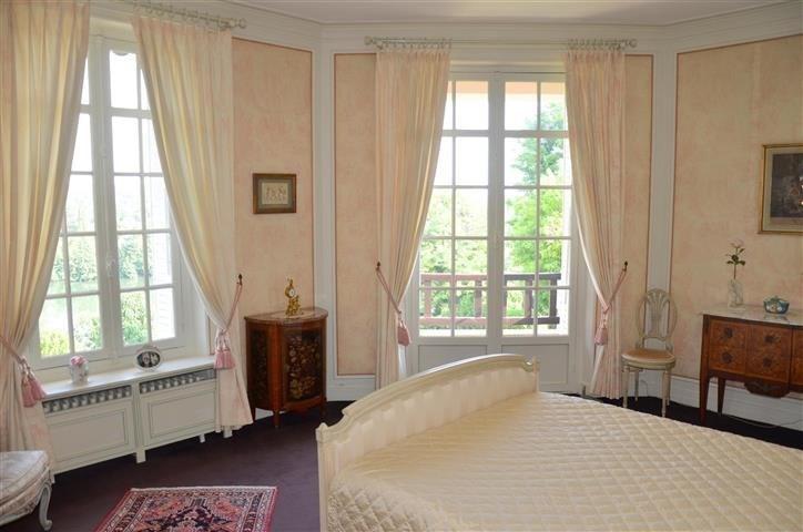 Deluxe sale house / villa Samois sur seine 1250000€ - Picture 6
