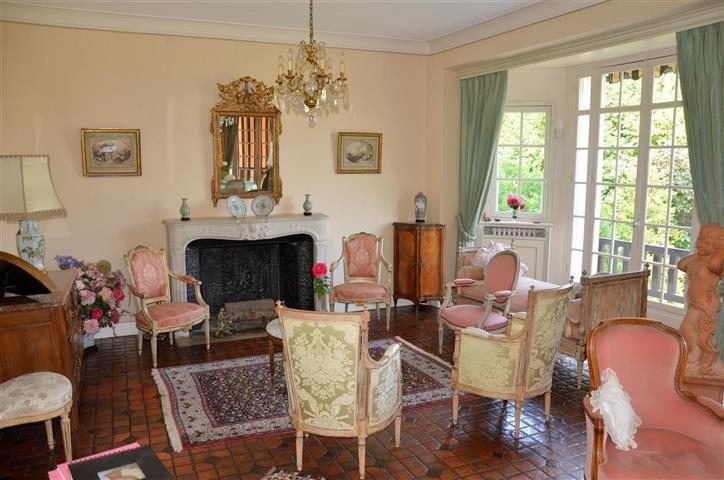 Deluxe sale house / villa Samois sur seine 1250000€ - Picture 4