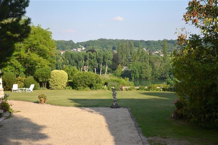 Deluxe sale house / villa Samois sur seine 1250000€ - Picture 9