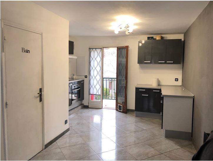 Verkoop  appartement L isle adam 157500€ - Foto 3