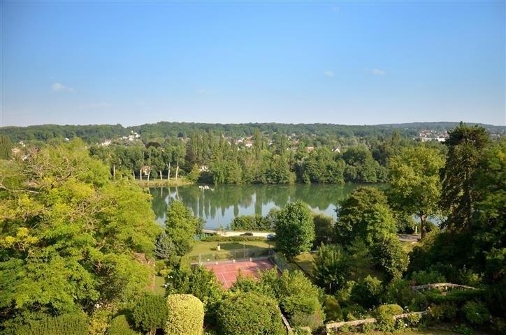 Deluxe sale house / villa Samois sur seine 1250000€ - Picture 2