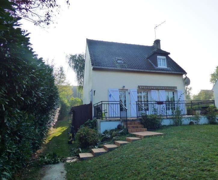 Vente maison / villa Coulommiers 204000€ - Photo 1