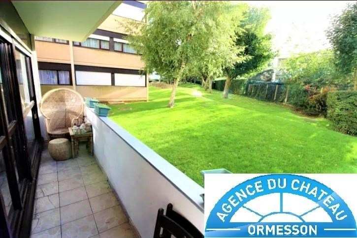 Sale apartment Chennevieres sur marne 175 000€ - Picture 1