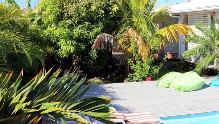 Vente de prestige maison / villa St francois 624000€ - Photo 3