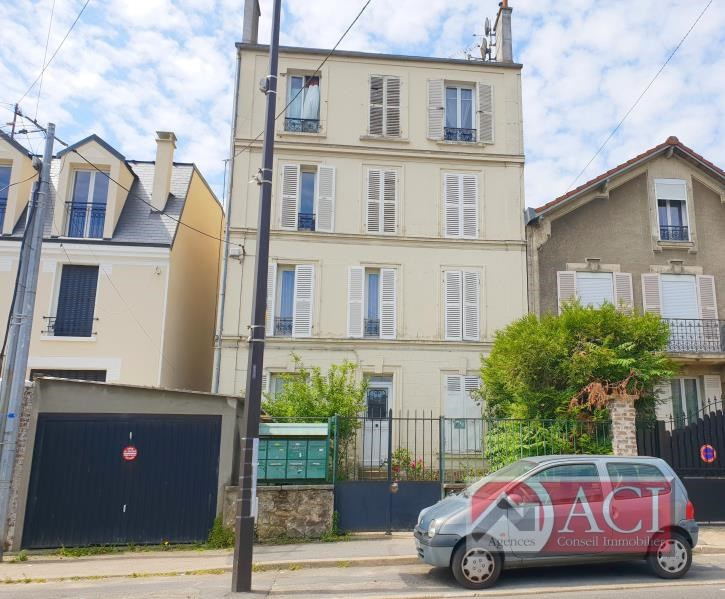 Appartement deuil la barre - 1 pièce (s) - 18.18 m²
