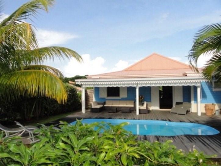 Sale house / villa Ste anne 491150€ - Picture 1