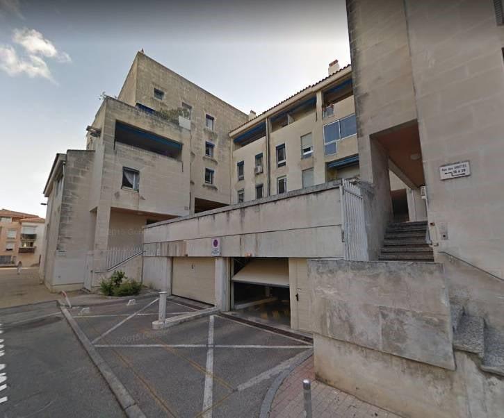 Alquiler  parking Avignon 80€ CC - Fotografía 1