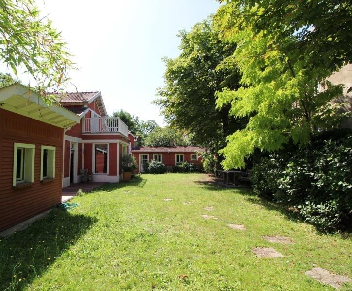 Vente de prestige maison / villa Le vésinet 1280000€ - Photo 3