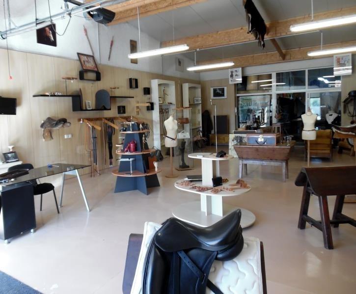 Sale empty room/storage Aigues mortes 302000€ - Picture 1