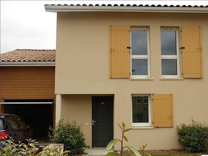 Maison eysines - 4 pièce (s) - 111.5 m²