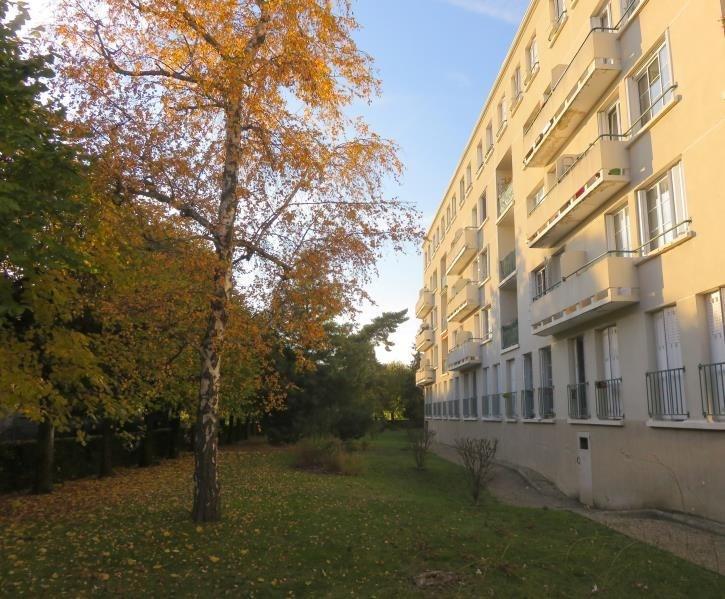 Vente appartement Le pecq 225000€ - Photo 1