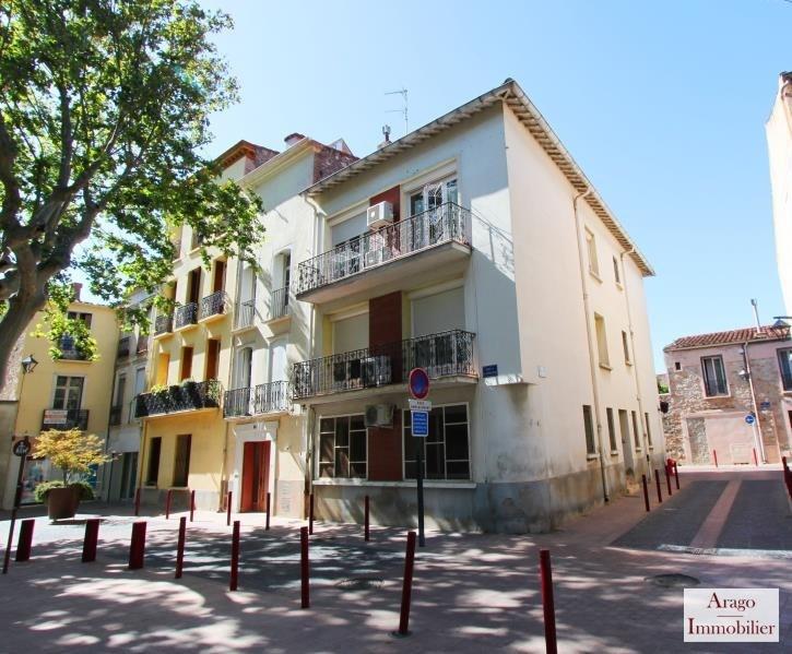 Sale apartment Rivesaltes 122600€ - Picture 1