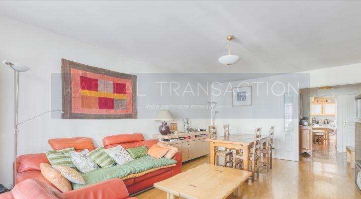 Vente de prestige appartement Paris 14ème 1050000€ - Photo 1