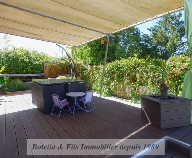 Vente maison / villa Uzes 250 000€ - Photo 1