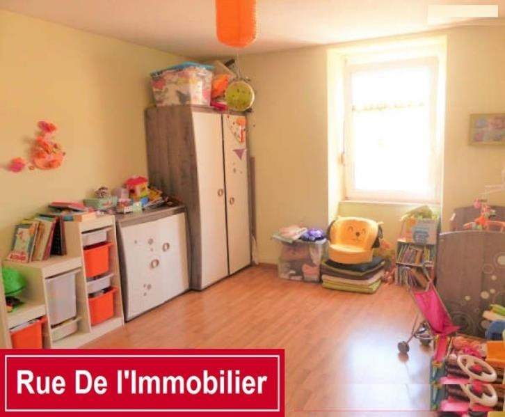 Vente appartement Saverne 165000€ - Photo 1